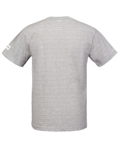 T-shirt Pyua Loop T-Y Grey Melange 02
