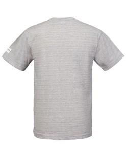 T-shirt Pyua Loop T-Y Grey Melange 02