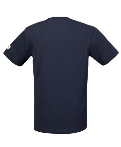 T-shirt Pyua Loop T-Y Navy Blue Gold 02