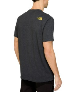 T-shirt The North Face Adventure Is Served Black TNF