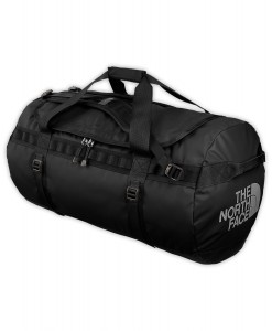 The North Face Base Camp Duffel Taille L Black
