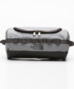 The North Face Base Camp Travel Canister L Zinc Grey 01