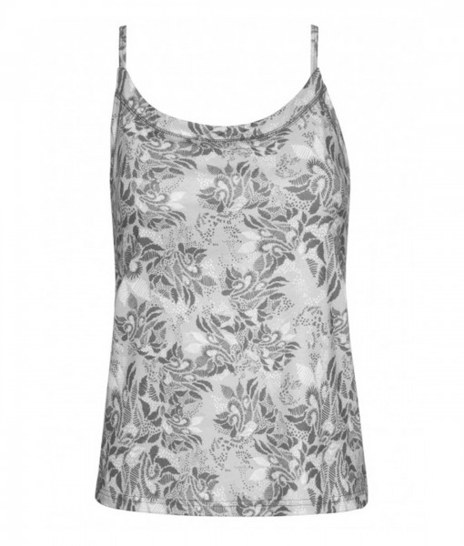 The North Face Dana Printed Tank Pache Grey Floral 03