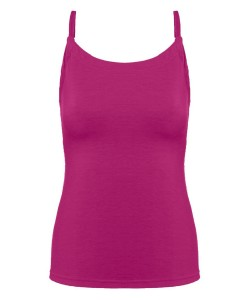 The North Face Dana Tank Fuschia Pink 01