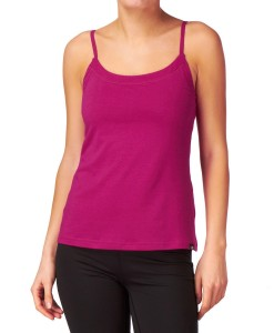 The North Face Dana Tank Fuschia Pink 02