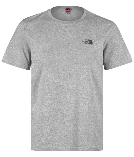 The North Face T-Shirt New Peak Heather Grey