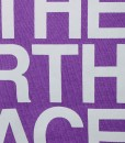 The North Face T-Shirt New Peak Pixie Purple W 03