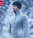 Ulvang Rav sweater w-zip 02