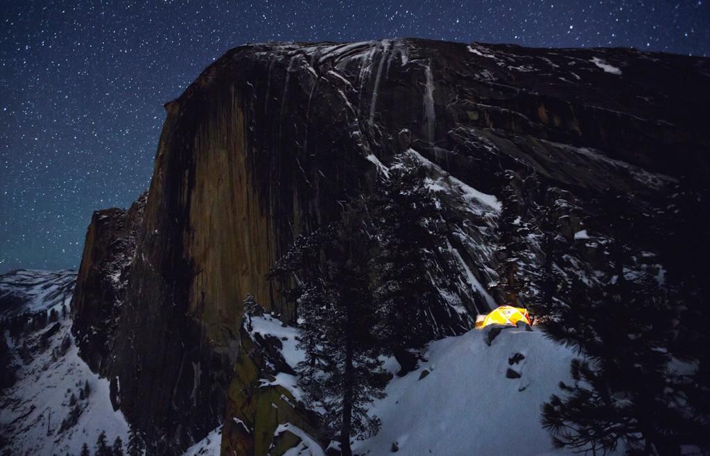 Yosemite-halfdome