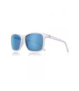 Eyewear Wiser Matte White Blue Flash