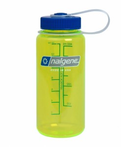 Nalgene Everyday - 500 mL - Wide Mouth Yellow