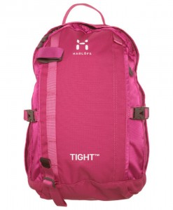 Sac à dos Haglöfs TIGHT Small Cosmic Pink OG02