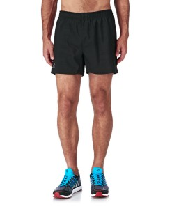 Salomon START Short M Noir Body 3