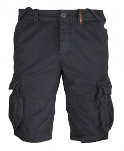 Short Superdry New Core Cargo Night TRXM01