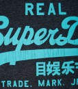 Superdry T-shirt Vintage Logo Entry-Tee B03