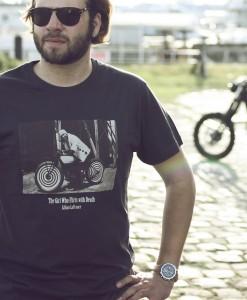T-shirt LILIAN LAFRANCE Coontak - 2