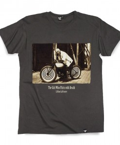 T-shirt LILIAN LAFRANCE Coontak
