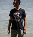 T-shirt POSEIDON Coontak - 2