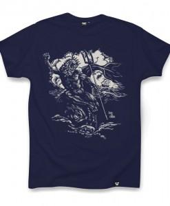 T-shirt POSEIDON Coontak