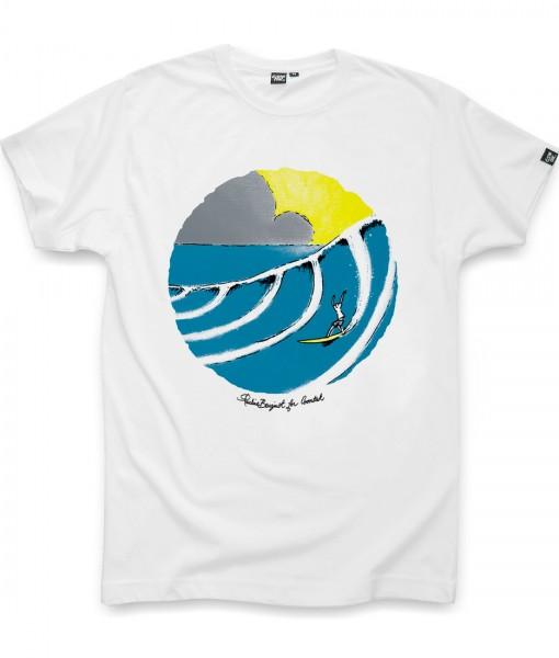 T-shirt TAKE OFF Coontak