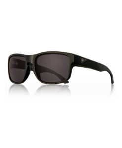 Eyewear Walker Matte Black Smoke