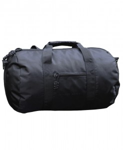 Bomber Barrel Duffel Bag