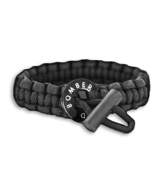 Bomber Cord Survival Bracelet