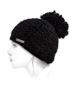 Bonnet Chillouts Cloe Noir A01