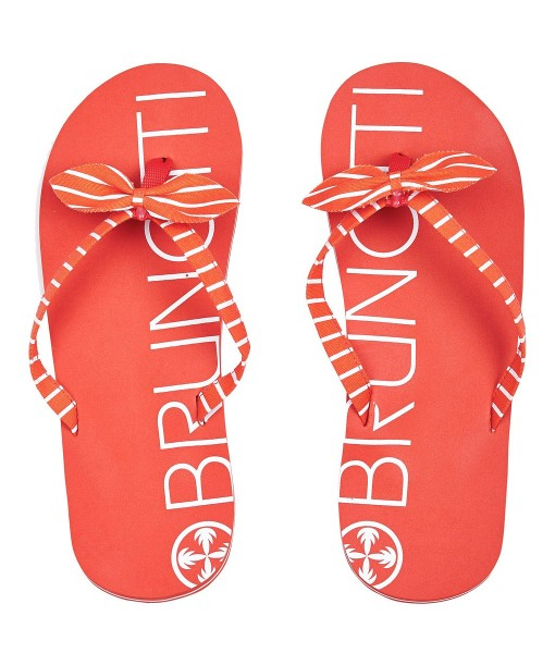 Brunotti Brendanus W Slipper Poppy