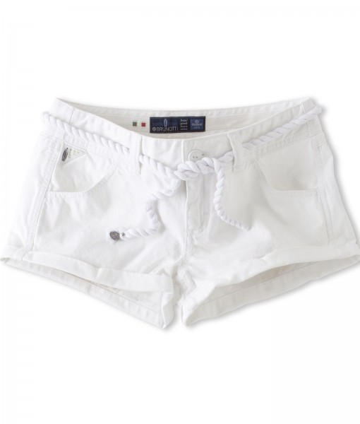 Brunotti Giolla Womens Walkshort Wit