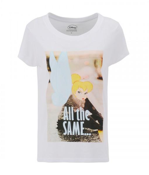 T-shirt Eleven Paris Kibel A02