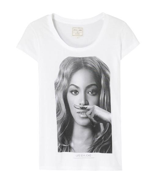 T-shirt Eleven Paris MEYON W