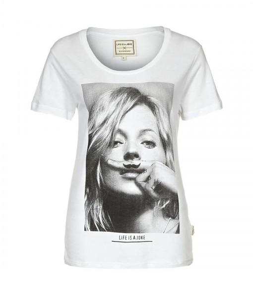 T-shirt Eleven Paris MOSSY