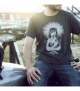 T-shirt HOLY RIDE Coontak 3