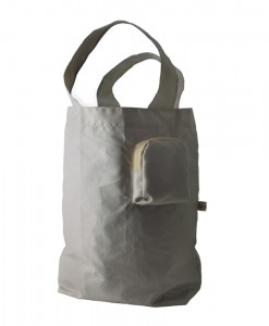 Shopping bag pliant Baladeo