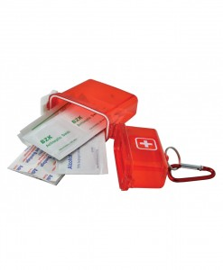 baladeo Kit premier secours Protect T01
