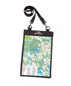 Map Case Regular Fjord Nansen K03