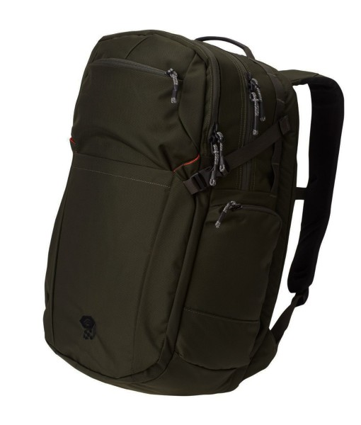 Sac à dos Mountain Hardwear Frequentor 30L Greenscape H01