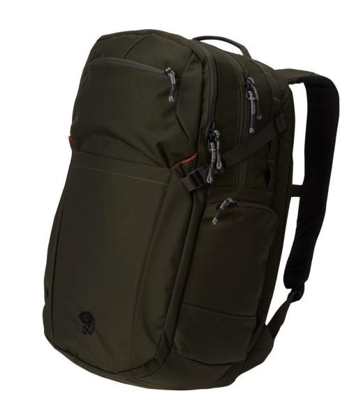 Sac à dos Mountain Hardwear Frequentor 30L Greenscape H01