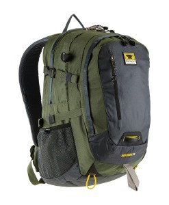 Sac à dos Mountainsmith Red Rock 25 Recycled All Terrain D5