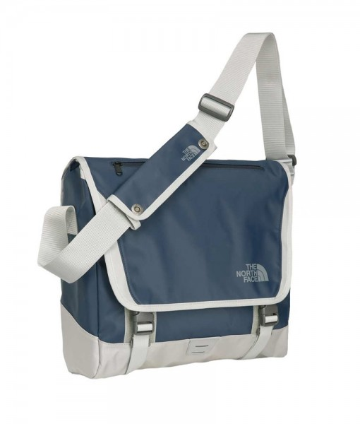 Sac The North Face Base Camp Messenger Cosmic Blue – M D02