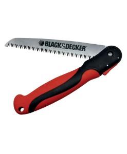 Scie pliante Black & Decker BD33641 D01
