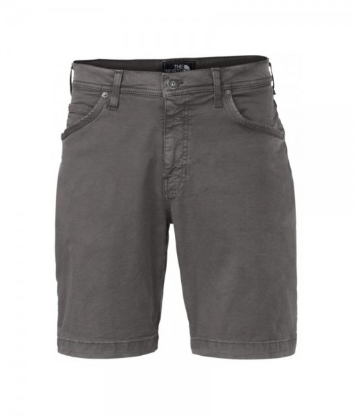 Short The North Face Hitchline Graphite Grey K01