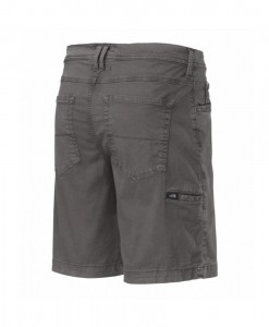 Short The North Face Hitchline Graphite Grey K02