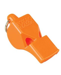 Sifflet FOX 40 Classic Safety Orange