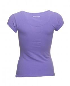 T-Shirt Envy Piratini II Purple Femme G02