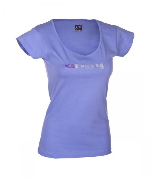 T-Shirt Envy Susan Purple Femme G02