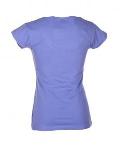 T-Shirt Envy Susan Purple Femme G03