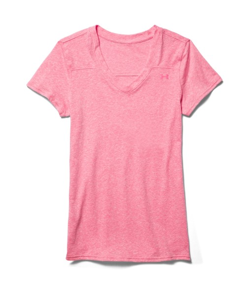 T-Shirt Under Armour Charged Cotton Tri-Blend Stadium 684 F01