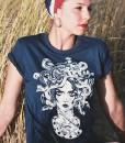 T-shirt-MEDUSA-Coontak 01
